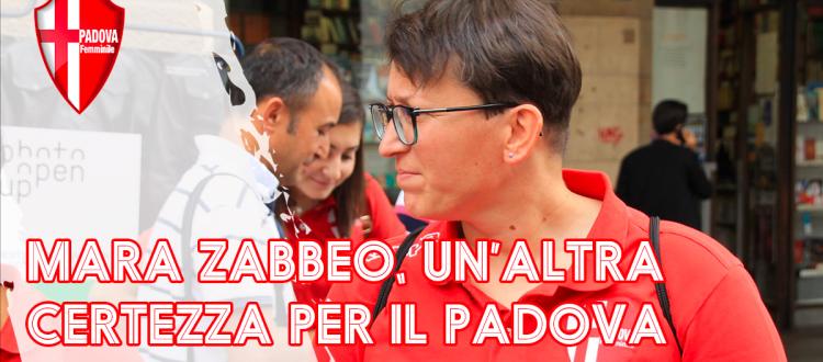 Mara Zabbeo