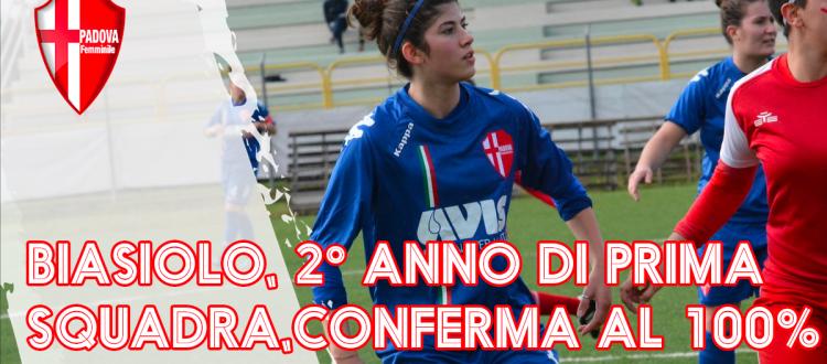 Elisa Biasiolo