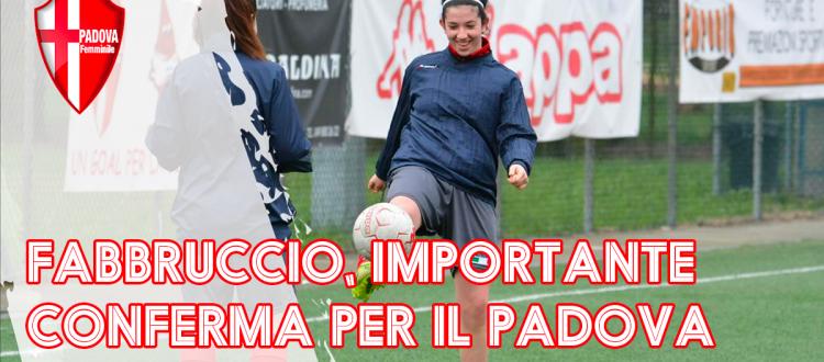 Marianna Fabbruccio - Articolo