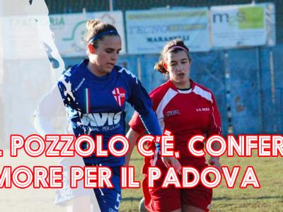 Valentina Dal Pozzolo - Articolo