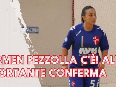 Carmen Pezzolla - Articolo