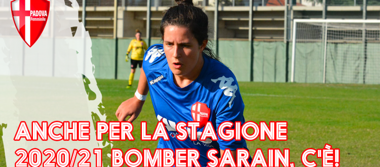 Chiara Sarain