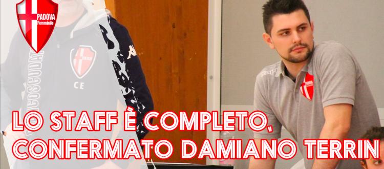 Damiano Terrin