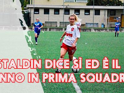 Ludovica Gastaldin