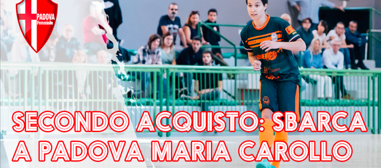 Maria Carollo