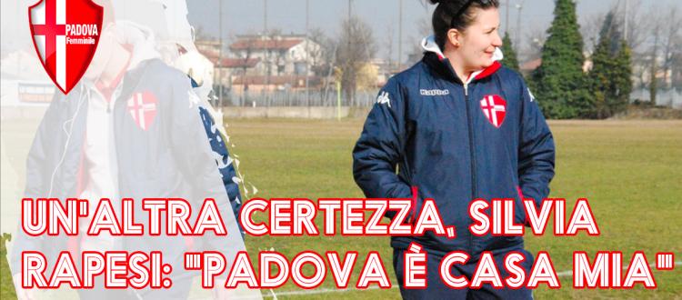 Silvia Rapesi