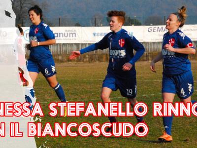 Vanessa Stefanello