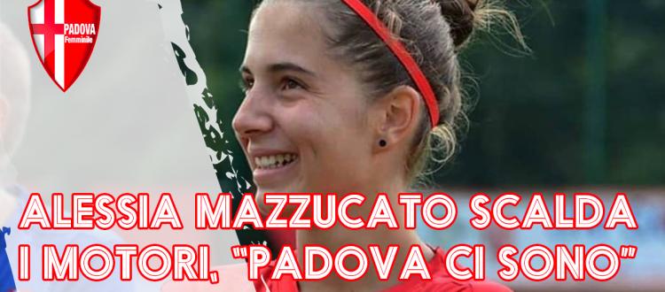 Alessia Mazzucato