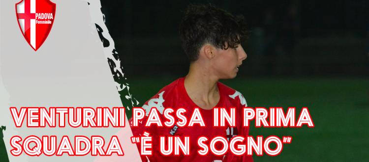 Alessia Venturini - Articolo