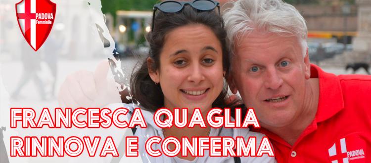Francesca Quaglia