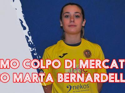Marta Bernardelle - Articolo