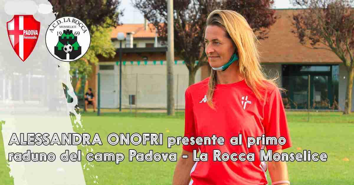 Padova Camp