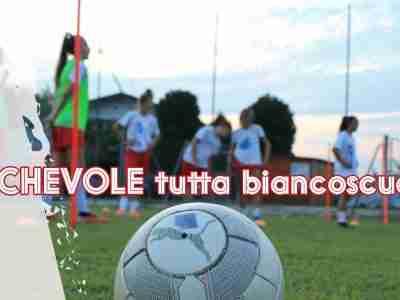 Prima amichevole in famiglia per il Calcio Padova Femminile