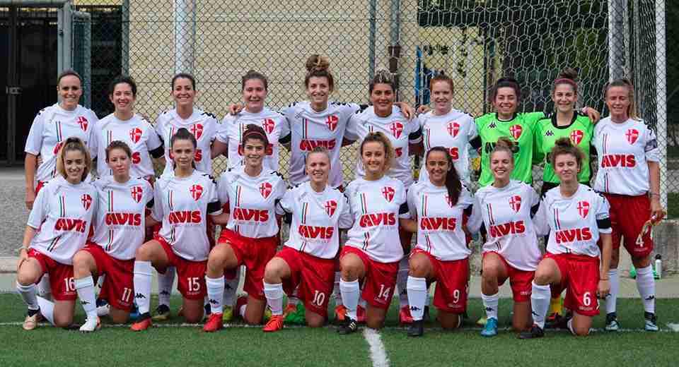 Prima squadra 2020-21