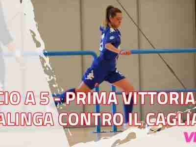 Articolo Padova - CUS Cagliari
