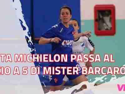 Marta Michielon - Facebook