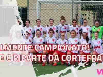 Finalmente campionato! La Serie C riparte da Cortefranca