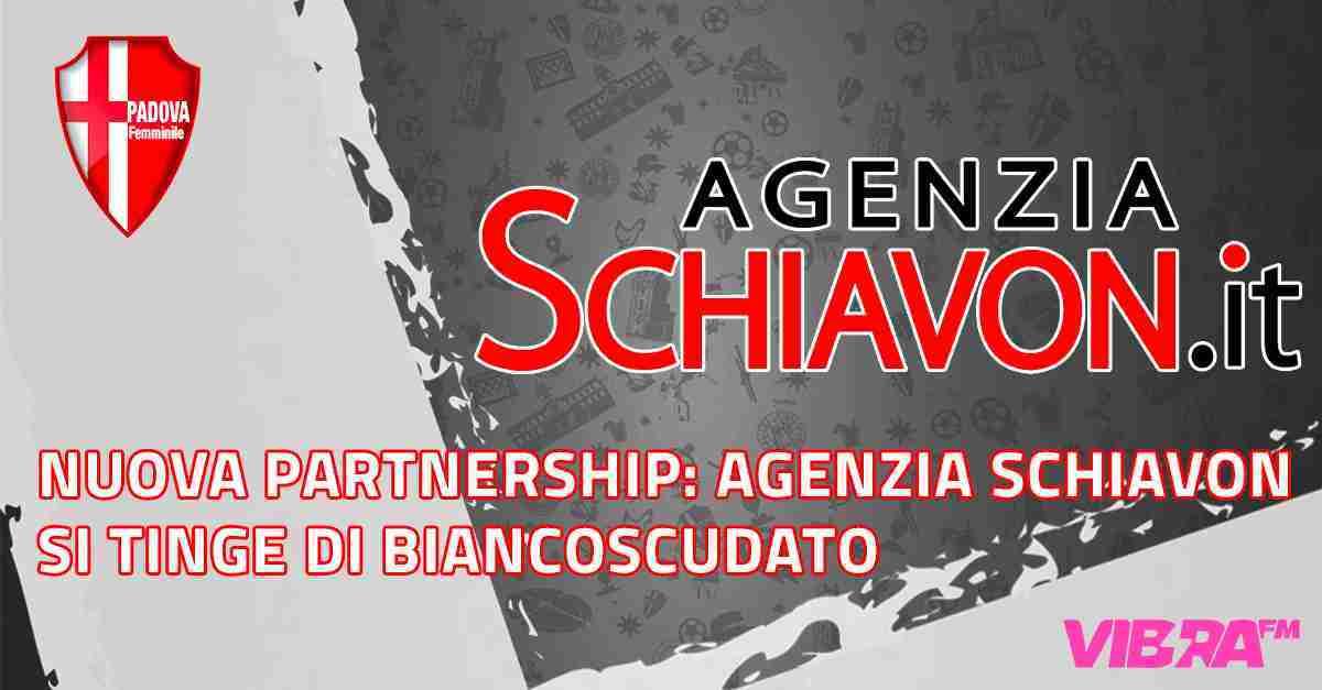 Articolo Agenzia Schiavon