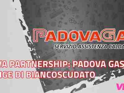 Padova Gas