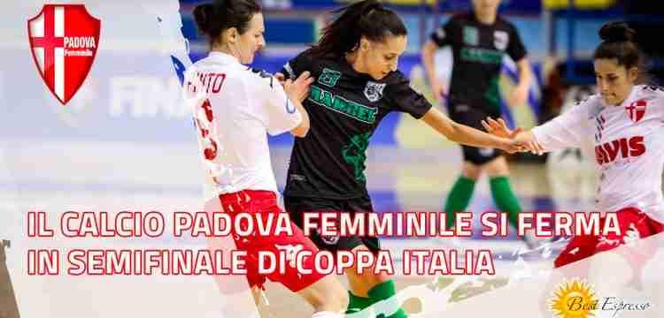 Articolo - Padova - Bitonto