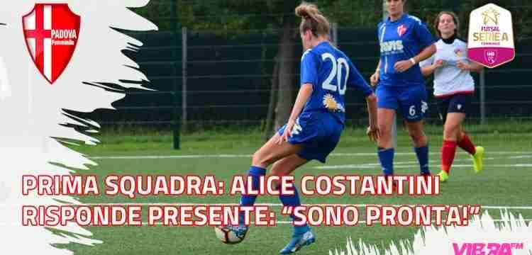 Articolo - Alice Costantini