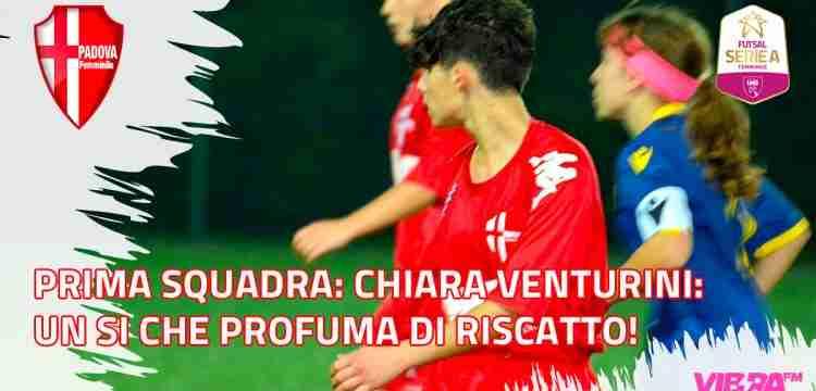 Articolo - Chiara Venturini