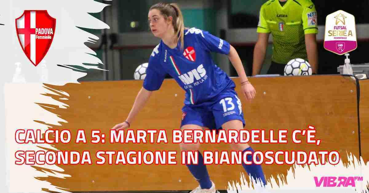Articolo - Marta Bernardelle