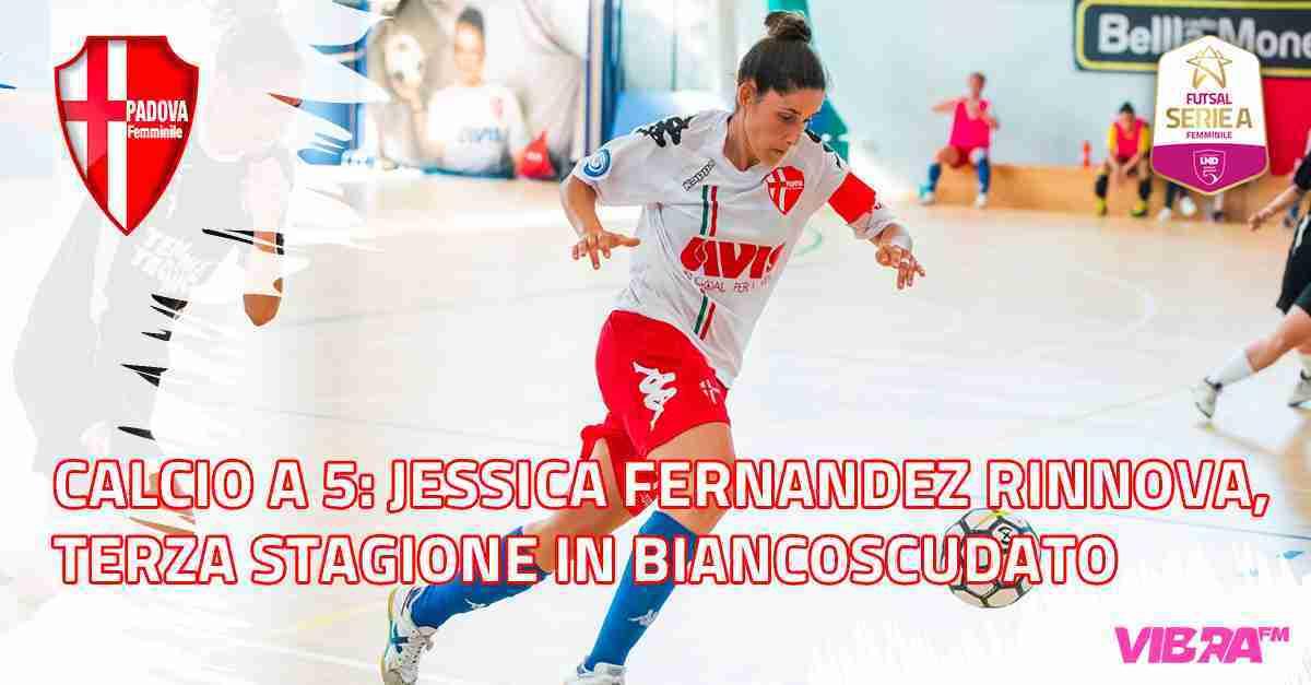 Articolo - Jessica Fernandez