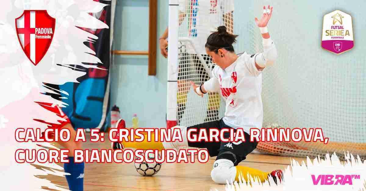 Articolo - Cristina Garcia