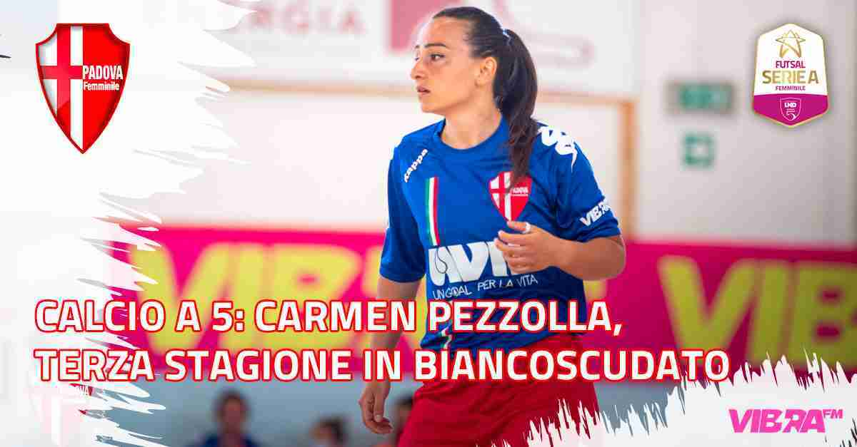 Articolo - Carmen Pezzolla