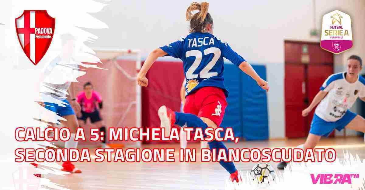 Articolo - Michela Tasca