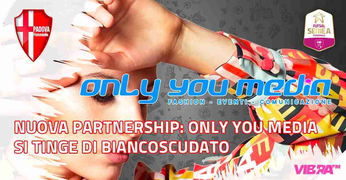 Articolo - Only You Media Group