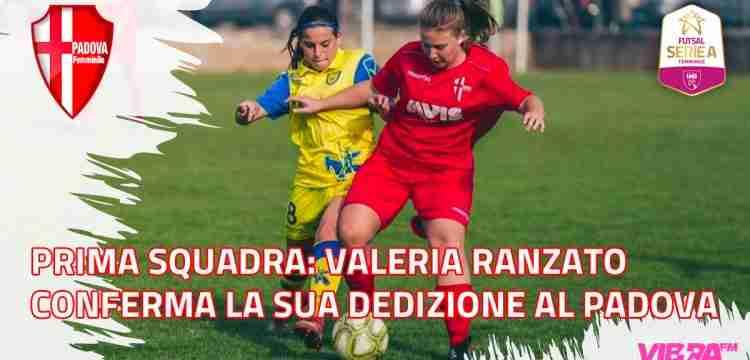 Articolo - Valeria Ranzato