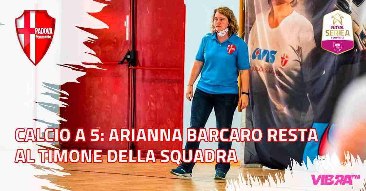 Articolo - Arianna Barcaro