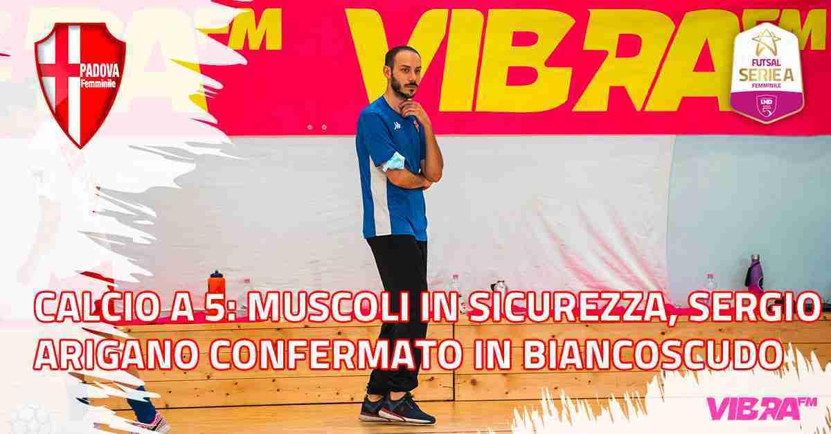Articolo - Sergio Arigano