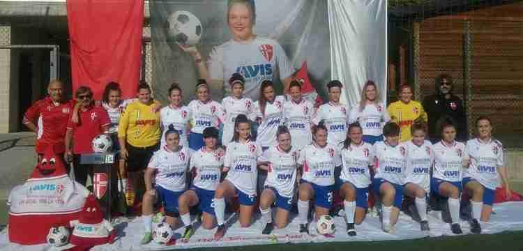Articolo - Calcio Padova Femminile - Portogruaro Calcio Femminile